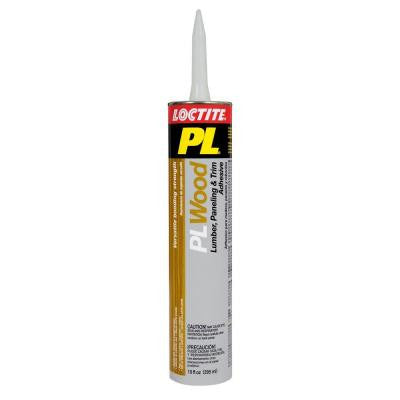 10 fl. oz. PL Wood Adhesive