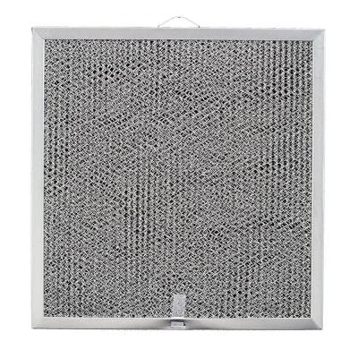 QT20000 Series Range Hood Non-Ducted Charcoal Replacement Filter