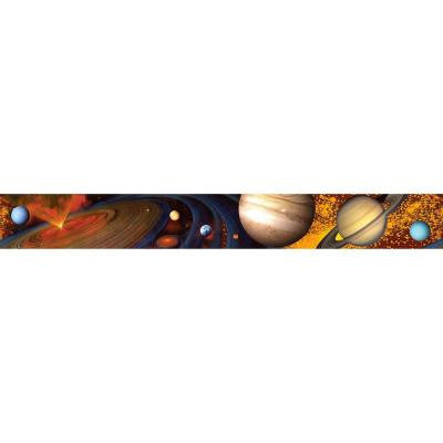 6 in. Great Universe Border