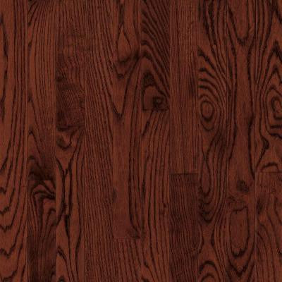 American Originals Brick Kiln Oak 3/4 in. Thick x 5 in. Wide Solid Hardwood Flooring (23.5 sq. ft. / case)