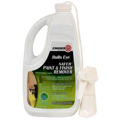 64 oz. Paint and Finish Remover (4-Pack)