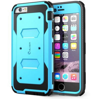 Armorbox Series 4.7 in. Case for Apple iPhone 6/6S - Blue