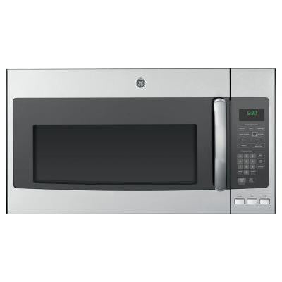 Profile 1.9 cu. ft. Over the Range Microwave in Stainless Steel