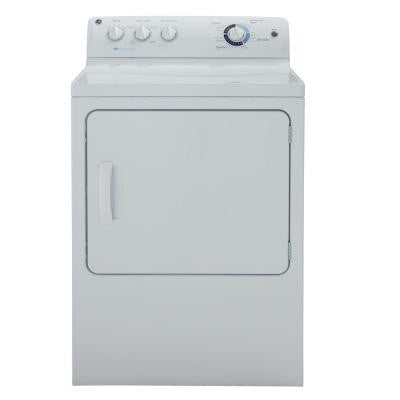 Adora 7.0 cu. ft. Electric Dryer in White