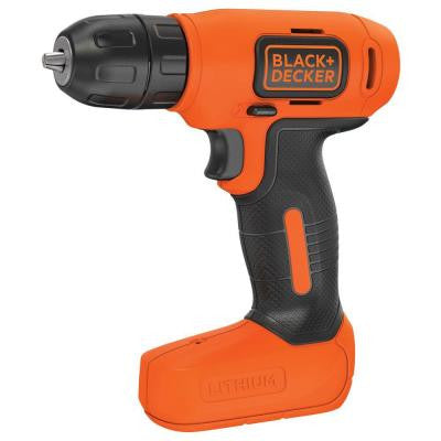 8-Volt MAX Lithium-Ion 3/8 in. Cordless Drill