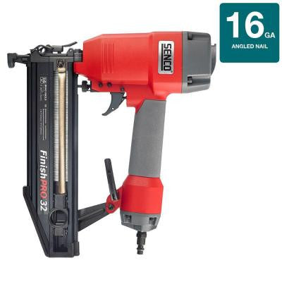 FinishPro 32-2 1/2 in. 16-Gauge Nailer