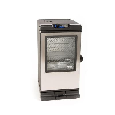 30 in. Electric Smoker
