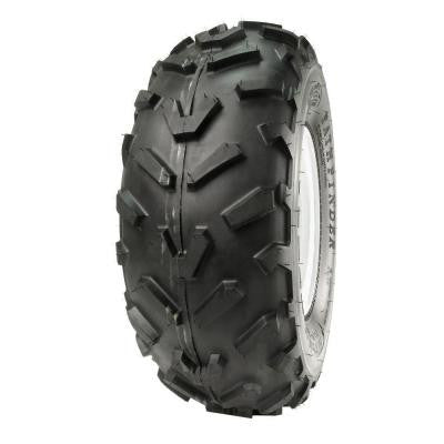 AT25x10-12 4-Ply ATV Tire