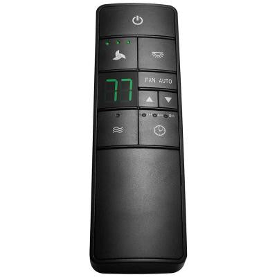 Universal Ceiling Fan Thermostatic Remote