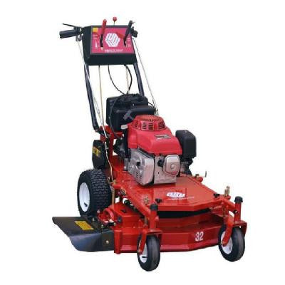 32 in. 11 HP Honda Gas Walk-Behind Mower