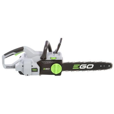 14 in. 56-Volt Lithium-Ion Cordless Chain Saw
