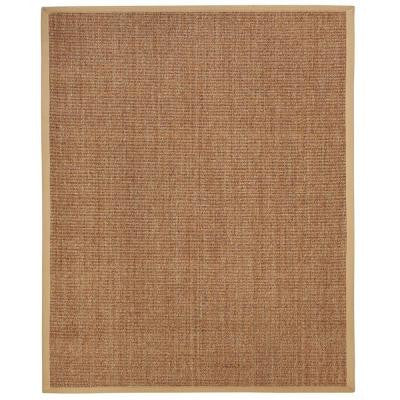 Kingfisher Tan 4 ft. x 6 ft. Area Rug