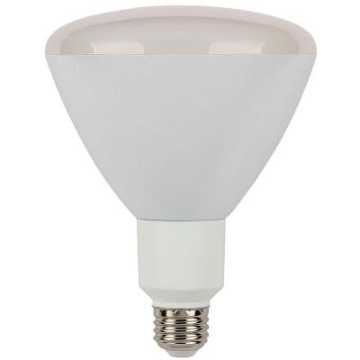 85W Equivalent Soft White R40 Reflector Dimmable Flood LED Light Bulb