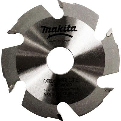 4 in. Carbide Tipped Blade for Plate Joiner