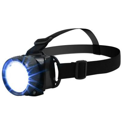 5 LED Headlamp with Adjustable Strap