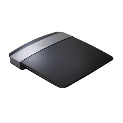 Wireless-N Dual Band Router
