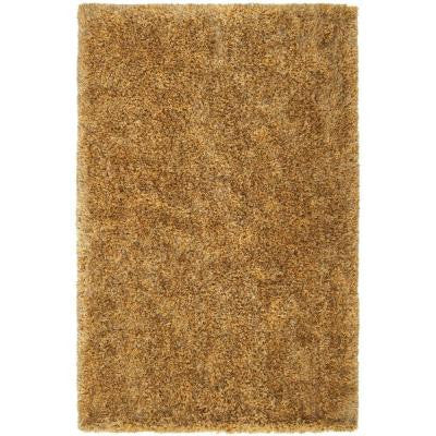Sienna Beige 2 ft. x 3 ft. Indoor Area Rug