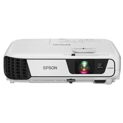 Home Cinema 640, 800 x 600 3LCD Projector with 3200 Lumens