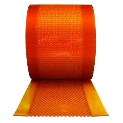 8 in. x 300 ft. Clear-Flex II Bulk Stripping