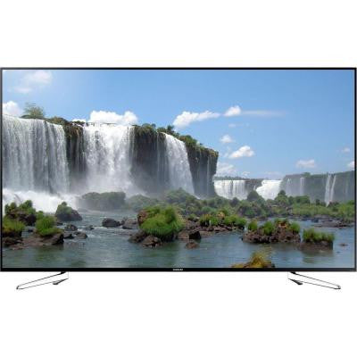75 in. Class LED 1080p 60Hz Smart HDTV with Built-In Wi-Fi and Full Web Browser