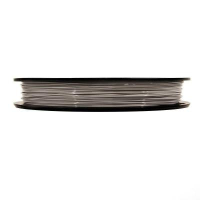 2 lbs. Large Cool Gray PLA Filament