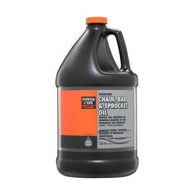 1-Gal. Bar and Chain Oil