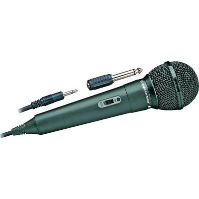 Unidirectional Dynamic Vocal/Instrument Microphone