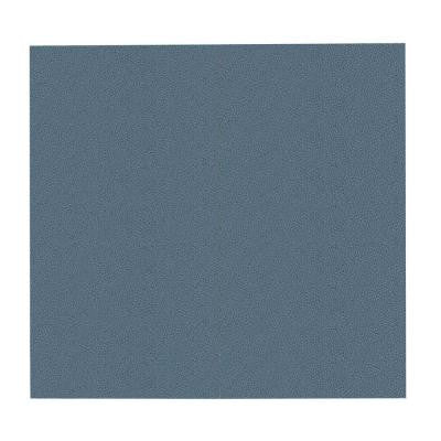 64 sq. ft. Quarry Blue Fabric Covered Full Kit Wall Panel
