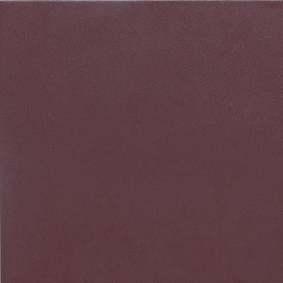Colour Scheme Berry Solid 6 in. x 6 in. Porcelain Bullnose Floor and Wall Tile