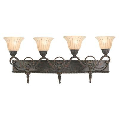 Isabella Collection Wall mount 2-Light Sconce