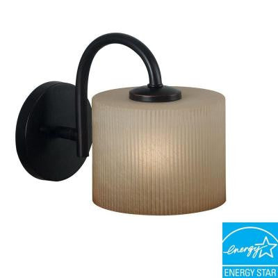 Matrielle 1-Light Oil Rubbed Bronze Sconce