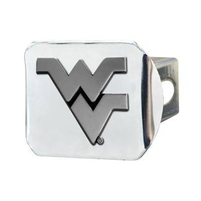 NCAA - West Virginia University Class III Hitch Cover