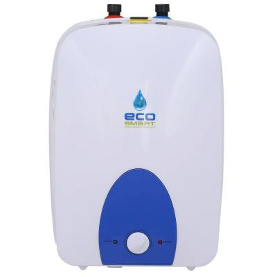 4 Gal. 120-Volt Electric Mini Tank Point of Use Water Heater