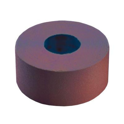 3 in. x 50 yd. 400-Grit Cloth Roll