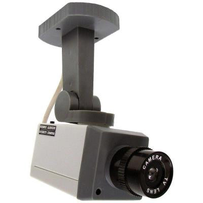Rotating Imitation Security Camera