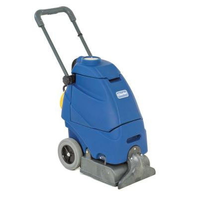Clean Track 12 Commercial Upright Carpet Extractor Cleaner