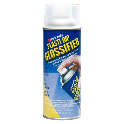 11 oz. Glossifier Spray (6-Pack)