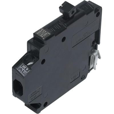 20-Amp 1/2 in. Single-Pole Type A Right-Clip UBI Replacement Circuit Breaker