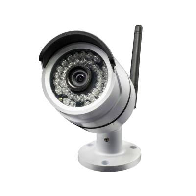 NVW-470 Wi-Fi 720p IP Indoor Bullet Security Camera
