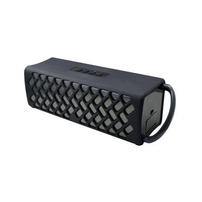 Wake Portable Bluetooth Speaker - Gray