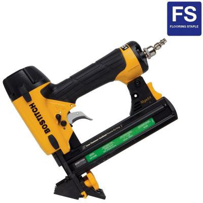 18-Gauge Flooring Stapler