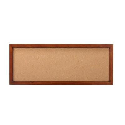 Craft Space Sequoia Corkboard
