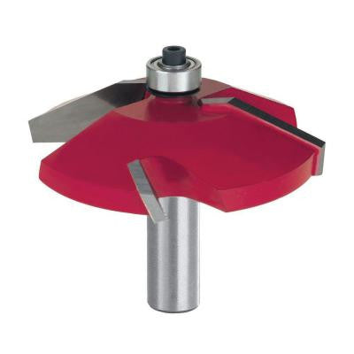 2-3/4 in. Double Shear Cut Raised Panel Router Bit