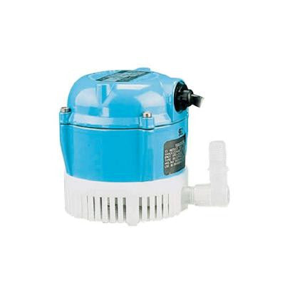 1-A 1/200 HP Submersible Only Recirculating Pump