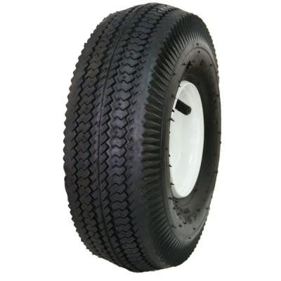 Sawtooth 24 PSI 4.1 in. x 3.5-6 in. 4-Ply Tire