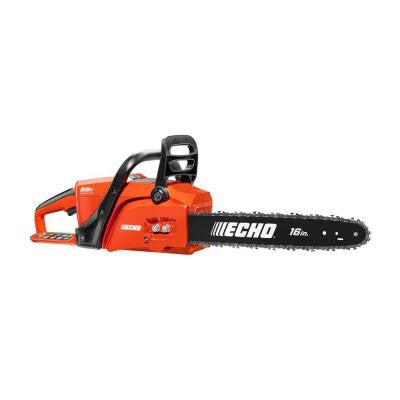 16 in. 58-Volt Lithium-Ion Brushless Cordless Chainsaw - Battery and Charger Not Included