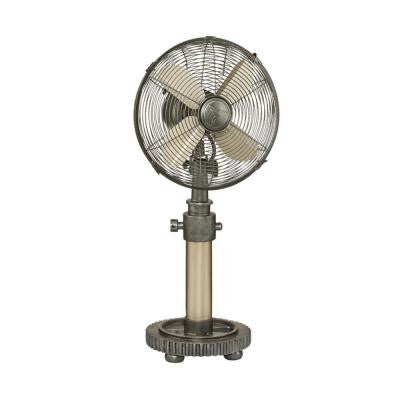 10 in. Lewis Table Fan