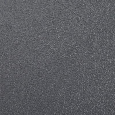 10 ft. Wide Textured Gray Vinyl Universal Flooring Your Choice Length