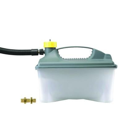 1.3-gal. 1500-Watt Steam Generator