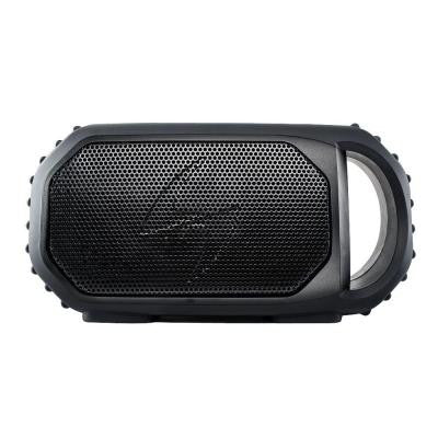 ECOSTONE Portable Outdoor Bluetooth Speaker - Black